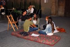 conversant-de-forma-informal