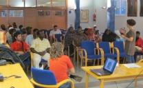 Sessió informativa sobre els informes d'estrangeria