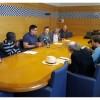 Presentació del programa de mentoria social. Persones refugiades.