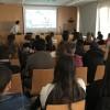Voluntariat a les Jornades Cultural de l'INS Montsacopa