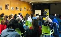 Grup de Treball per a l'anàlisi de la intervenció amb joves en contextos d'immigració