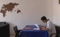 El Consorci d'Acció Social gestiona un pis d'autonomia per a migrants sols majors de 18 anys a Olot i li agradaria obrir algun més