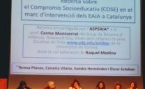 """Participació del CASG a la Jornada Tècnica al """"COSE: Aspectes de debat i propostes de millora"""""""