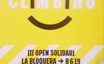 III Open Solidari La Bloquera