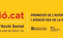 El segon Congrés de l'Acció Social INCLUSIÓ.CAT