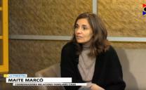 Entrevista a Maite Marcó, Coordinadora de Relacions Familiars del Consorci d'Acció Social