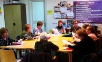 La importància dels tallers de memòria per a la gent gran