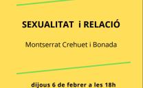 12 mirades feministes, dijous 6 de febrer a les 18h a la Sala d'Actes de l'Hospici d'Olot