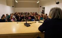 Segona acció del cicle 12 Mirades feministes