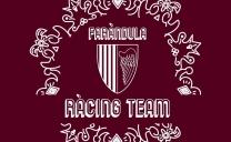 Donació de diners de Faràndula Racing Team al Consorci d'Acció Social de la Garrotxa