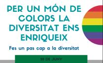 Declaració Institucional en motiu del 28 de juny de 2020, Dia Internacional de l'Orgull LGBTI