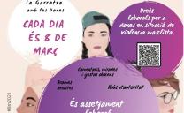 Drets laborals de les dones en situació de violència masclista