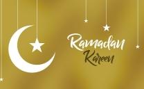 Avui 13 d'abril s'inicia el Ramadà i s'allargarà fins el 12 de maig.