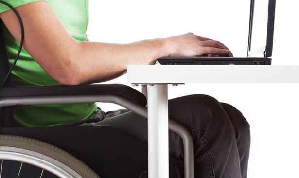 Persones amb discapacitat